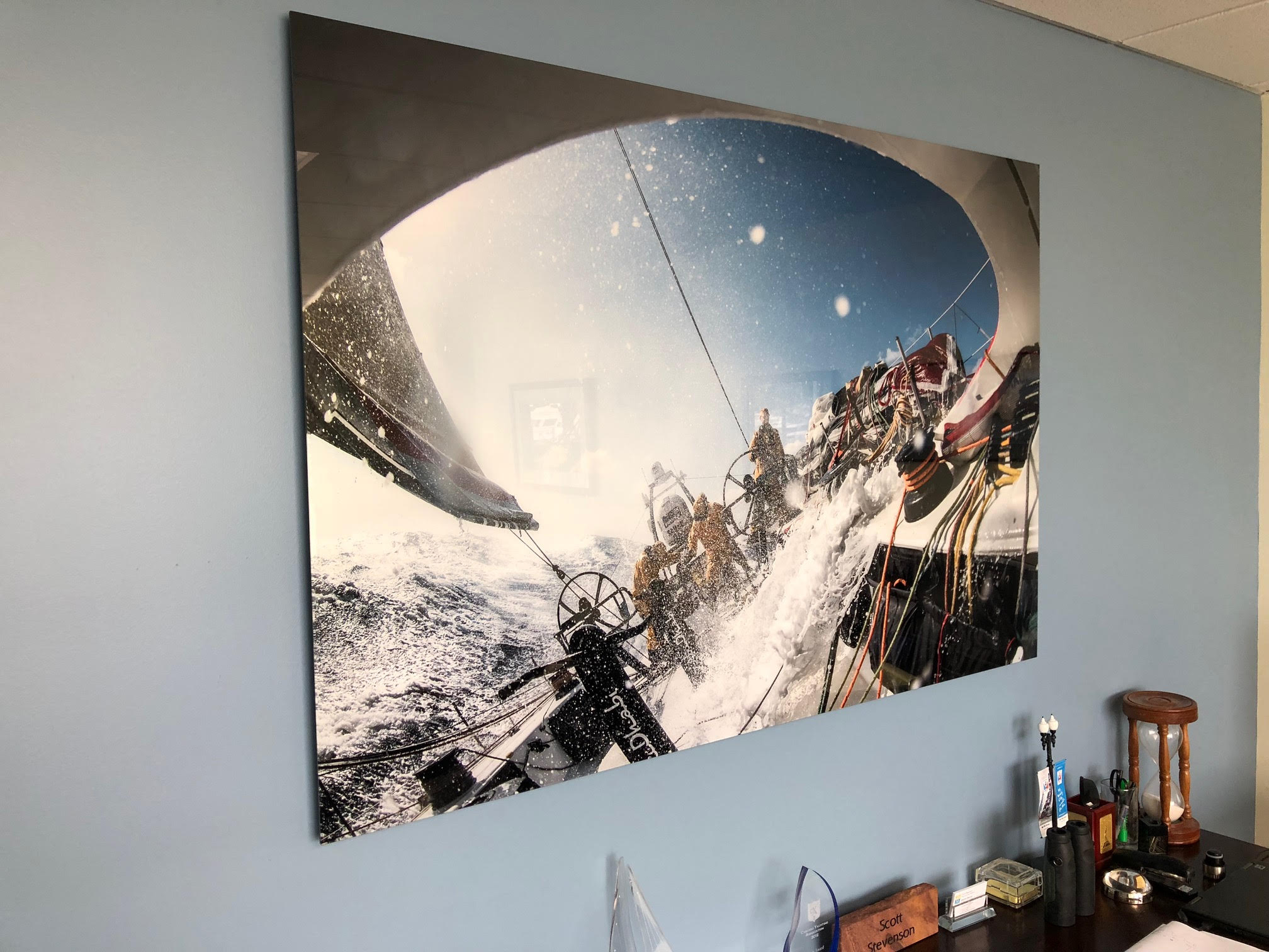 acrylic prints fine art prints mounted to acrylic and delivered