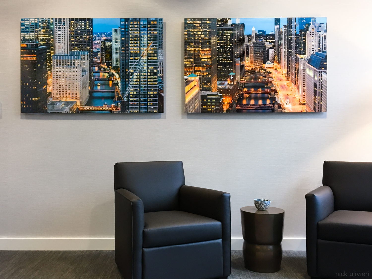 acrylic prints made at Artmill.com - photography by Nick Ulivieri