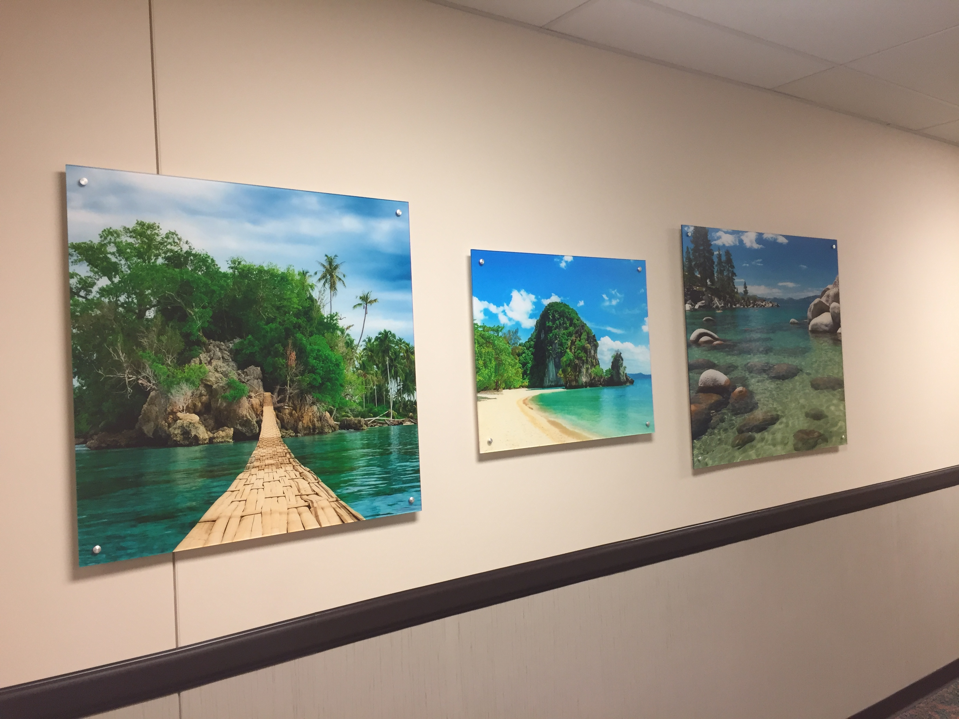 Art for Doctor's Office