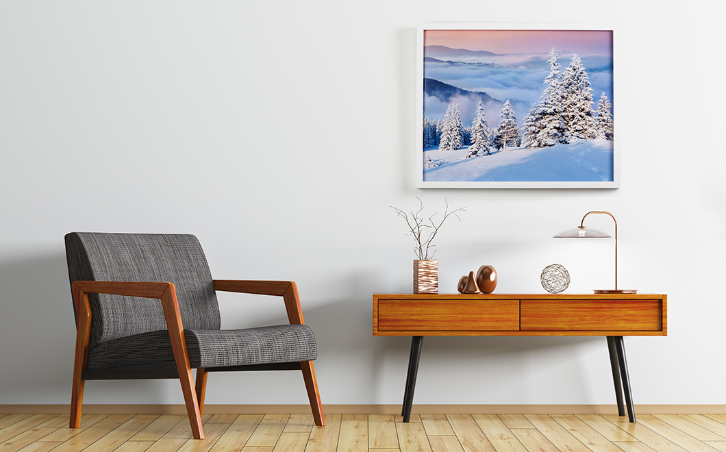 Artmill Fine Art Frames