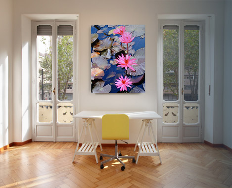 Acrylic Prints for Living Room made at Artmill.com